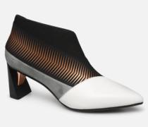 Zink Pop Mid Stiefeletten & Boots in mehrfarbig
