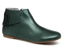 DOLLYMAGIC Stiefeletten & Boots in grün