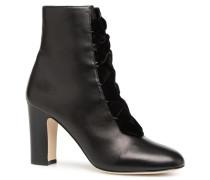 Maxine Stiefeletten & Boots in schwarz