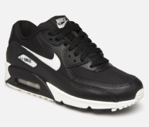 Wmns Air Max 90 Sneaker in schwarz