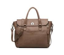 Charlotte Handtasche in braun