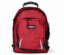 Campus Egghead Rucksäcke für Taschen in rot