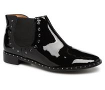 Jaxin Stiefeletten & Boots in schwarz