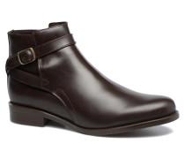 Nina Stiefeletten & Boots in braun