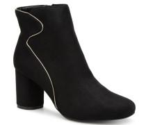 QL3430 Stiefeletten & Boots in schwarz