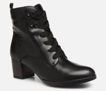 Florenz 16917 Stiefeletten & Boots in schwarz
