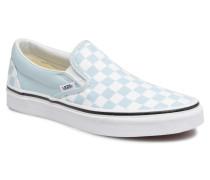 Classic SlipOn W Sneaker in blau
