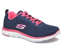 Flex Appeal 2.0 Sneaker in blau
