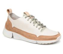 Tri Spark. Sneaker in weiß
