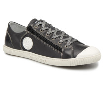 Bump H2D Sneaker in schwarz