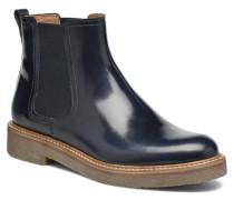 Oxfordchic Stiefeletten & Boots in blau