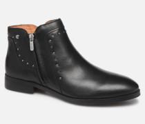 Royal W4D8415 Stiefeletten & Boots in schwarz
