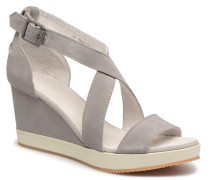 Wellton mix Sandalen in grau