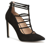 Prazed Pump Pumps in schwarz
