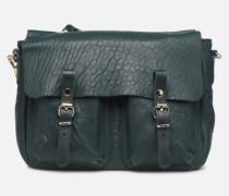 Mini Maths Handtasche in grün