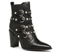 Bamericana 33995 Stiefeletten & Boots in schwarz