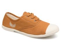 Follow Sneaker in gelb