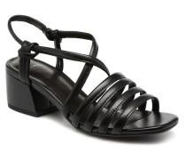 Saide 4 Sandalen in schwarz