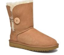 W Bailey Button II Stiefeletten & Boots in braun