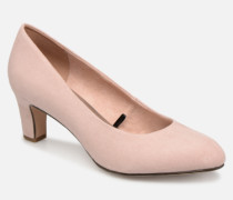 Meliana Pumps in rosa