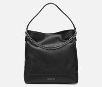 EASY CHAIN GO HOBO Handtasche in schwarz