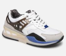 Pro Premium Sneaker in weiß