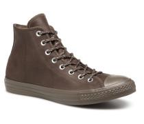 Chuck Taylor All Star Hi M Sneaker in braun