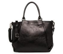 ALIENOR Handtasche in schwarz