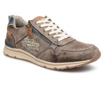 Metheu Sneaker in braun