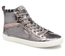 STARK LUXOR Sneaker in silber