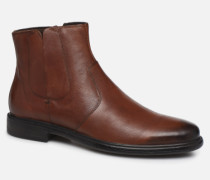 U TERENCE high Stiefeletten & Boots in braun