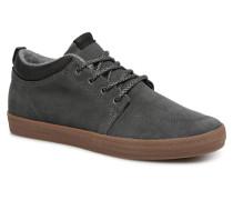 Gs Chukka Sneaker in grau