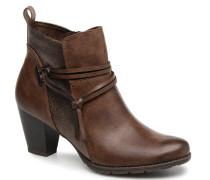 CUCCA Stiefeletten & Boots in braun
