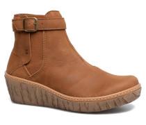 Myth Yggdrasil N5133 Stiefeletten & Boots in braun