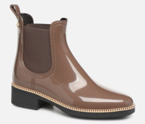 Ava Stiefeletten & Boots in braun