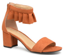 Fab Sandal Sandalen in braun