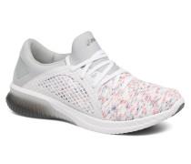 GelKenun Knit Sportschuhe in weiß