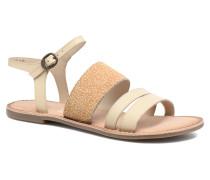 Divatte Sandalen in beige