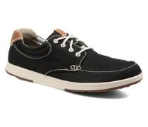 Norwin Vibe Sneaker in schwarz