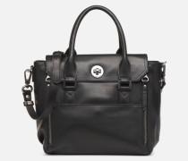 Charline Handtasche in schwarz