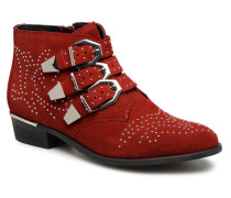 47070I31 Stiefeletten & Boots in rot