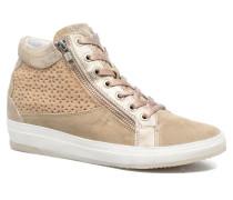 Calypso Sneaker in beige
