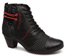 Manon D8786 Stiefeletten & Boots in schwarz