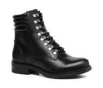 Fabar Stiefeletten & Boots in schwarz