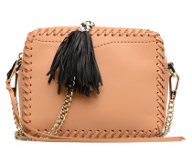 CHASE CAMERA CROSSBODY Handtasche in beige