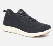 Hike Smart C Sneaker in blau