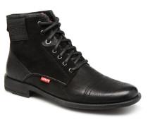Levi's Fowler Stiefeletten & Boots in schwarz
