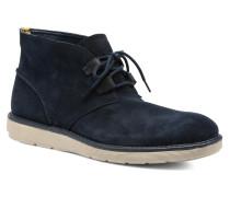 Fayeman Hi Stiefeletten & Boots in blau