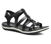 D SAND.VEGA A D72R6A Sandalen in schwarz