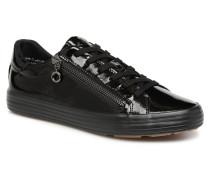 Boreas Sneaker in schwarz